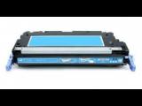 Hp 646A-CF031A Mavi Muadil Toner