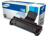 Samsung ML-1640/MLT-D108S Muadil Toner