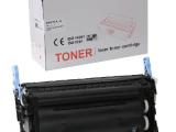 HP Q6471A (502A) Mavi Muadil Toner