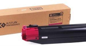 Kyocera Mita TK-8505 Kırmızı Muadil Toner