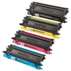 Brother TN-115 Muadil Toner (Hl-4040/9040/9440/Tn115-155-135-175 )