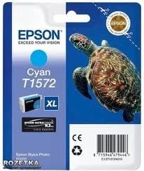 Epson 157240 Ink Cartridge Photo-Cyan