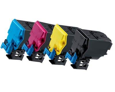 Epson C3900 Kırmızı Muadil Toner