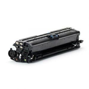 HP 650A-CE271A MAVİ MUADİL TONER