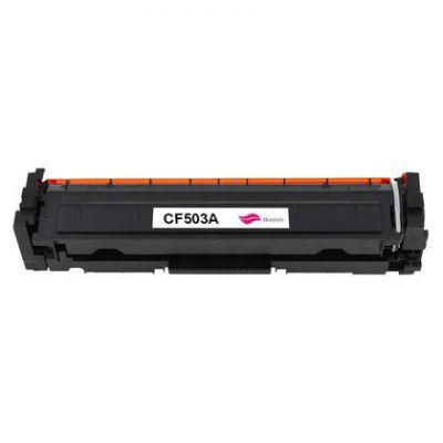 HP CF503A KIRMIZI MUADİL TONER