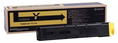 Kyocera Mita TK-8305 Orjinal Sarı Toner