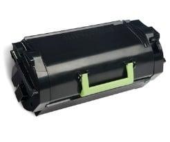 Lexmark MX711 (62D5X00) Siyah Return Toner 45000 Sayfa