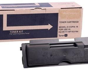 Olivetti D-Copia 163MF-164MF Muadil Toner