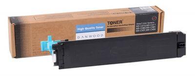 Sharp DX-C38GTB Muadil Siyah Toner