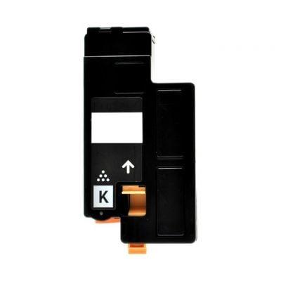 XEROX WT 6000/6010/6015) Siyah Muadil Toner