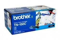 BROTHER TN-150 ORJİNAL MAVİ TONER