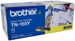 BROTHER TN-155 (TN135) ORJİNAL SARI TONER