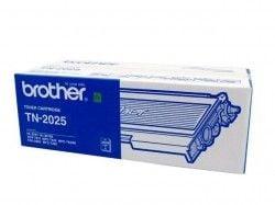 BROTHER TN-2025 (TN2000) ORJİNAL SİYAH TONER