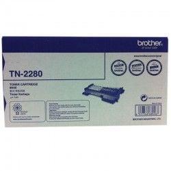 BROTHER TN-2280 (TN2220) ORJİNAL SİYAH TONER