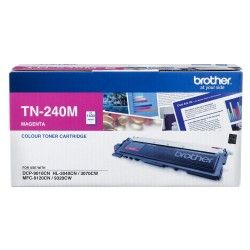 BROTHER TN-240 ORJİNAL KIRMIZI TONER