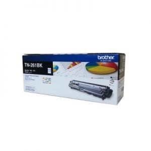 BROTHER TN-261 ORJİNAL KIRMIZI TONER