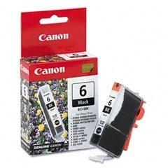 Canon BCI-6 BK Mürekkep Kartuş