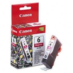 Canon BCI-6 M Mürekkep Kartuş