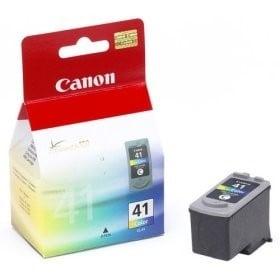 Canon CL-41 CMY Mürekkep Kartuş