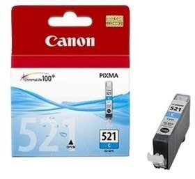 Canon CLI-521 C Mürekkep Kartuş