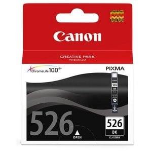 Canon CLI-526 BK Mürekkep Kartuş
