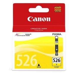 Canon CLI-526 Y Mürekkep Kartuş