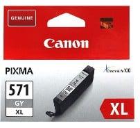 Canon CLI-571XL Gray Mürekkep Kartuş - 0335C001AA