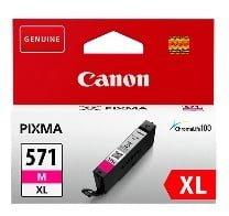 Canon CLI-571XL Mag. Mürekkep Kartuş - 0333C001AA
