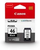 Canon PG-46 Black Mürekkep Kartuş