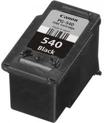 Canon PG-540 Mürekkep Kartuş (Blister)
