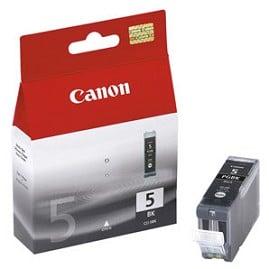 Canon PGI-5 BK Mürekkep Kartuş