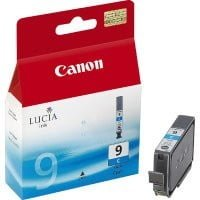 Canon PGI-9 C Mürekkep Kartuş