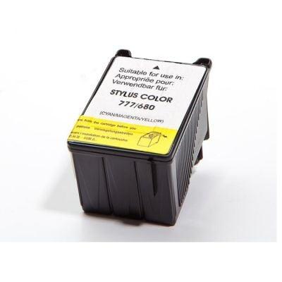 Epson T018-C13T01840120 Renkli Muadil Kartuş