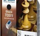 Epson T051140 Mürekkep Kartuş