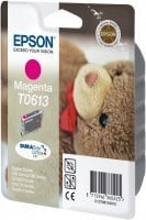 Epson T061340 Mürekkep Kartuş