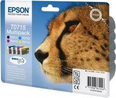 Epson T071540 Mürekkep Kartuş