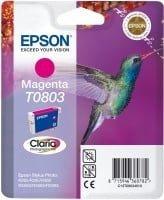 Epson T080340 Mürekkep Kartuş