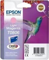 Epson T080640 Mürekkep Kartuş