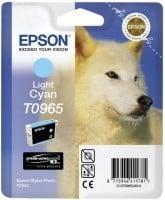 Epson T096540 Mürekkep Kartuş