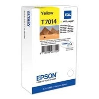Epson T701440 Mürekkep Kartuş (XXL) - sarı
