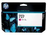 HP B3P20A Magenta Mürekkep Kartuş (727)