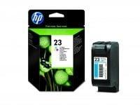 HP C1823D CMY Mürekkep Kartuş (23)