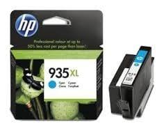 HP C2P24A Cyan Mürekkep Kartuş (935XL)