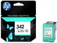 HP C9361E CMY Mürekkep Kartuş (342)