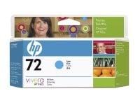 HP C9371A Cyan Mürekkep Kartuş (72)