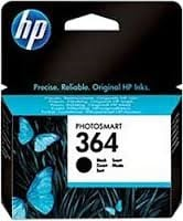 HP CB316E Black Mürekkep Kartuş (364)