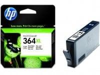 HP CB322E Photo Black Mürekkep Kartuş (364XL)