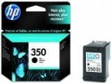 HP CB335E Black Mürekkep Kartuş (350)