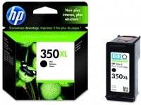 HP CB336E Black Mürekkep Kartuş (350XL)
