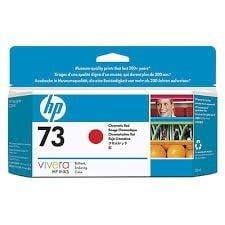 HP CD951A Chromatic Red Mürekkep Kartuş (73)